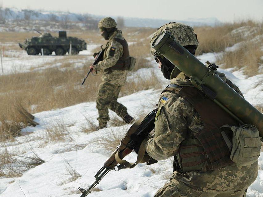 'Война на Донбассе никуда не денется, пока не умрет Путин'. Соцсети об