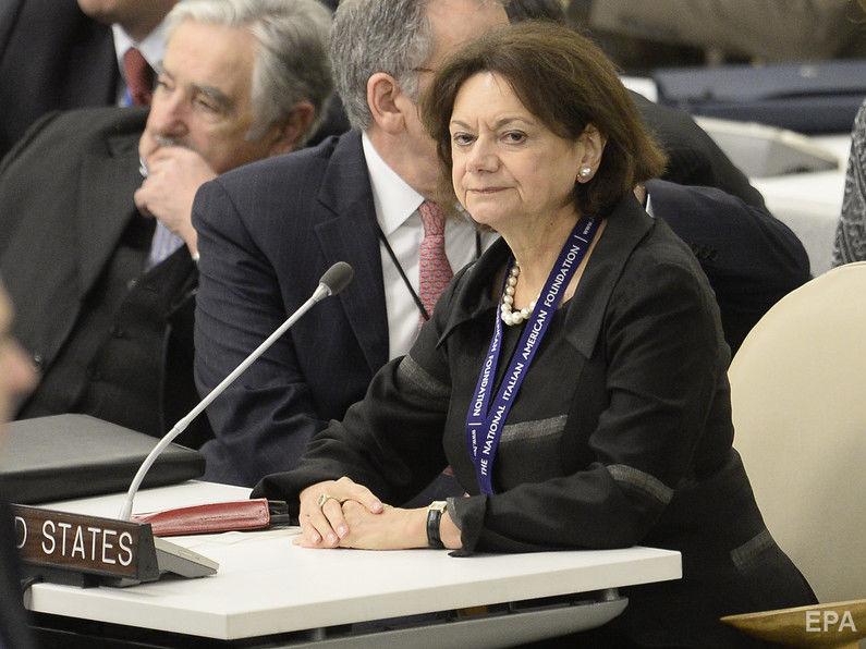 В ООН обеспокоены угрозой сползания к новому насилию из-за обострения