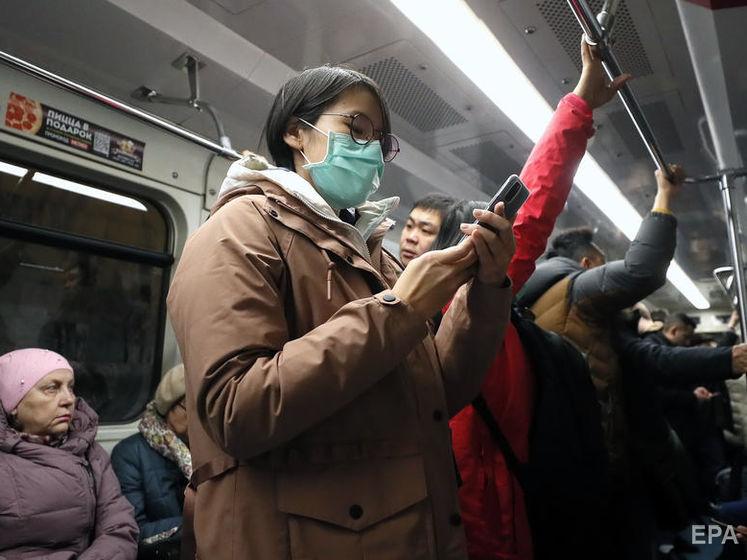 """Соцмережі: У Москві від водіїв міськтранспорту вимагають повідомляти диспетчера про виявлення """"осіб китайської національності"""""""