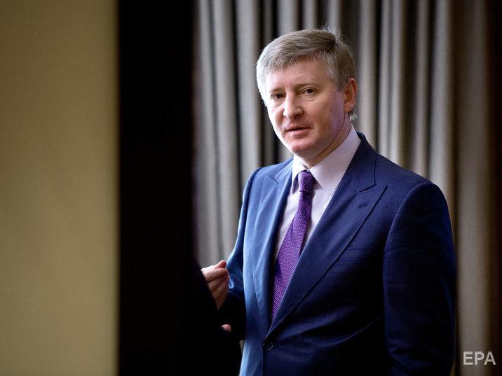 Ахметов витісняє Коломойського в боротьбі за вплив на Зеленського – Financial Times