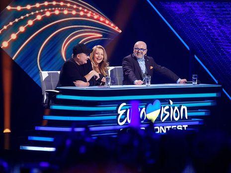 Нацотбор на«Евровидение-2020»: результаты 2-го полуфинала