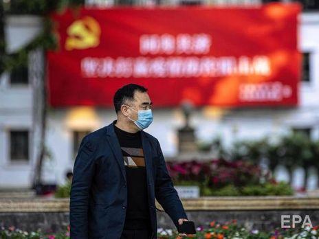 Посол Китая в РФ: Коронавирус неявляется созданным искусственно