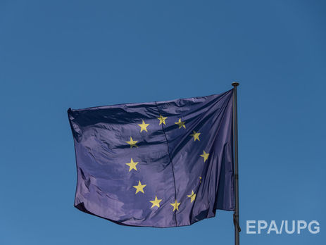 Комитет европарламента рекомендовал отменить визы для Украинского государства