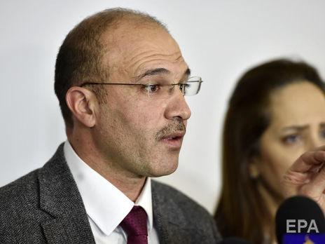 Ливанский министр призвал не паниковать в связи с выявлением в стране коронавируса
