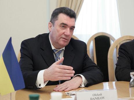 Данилов: 21 января, как только китайская сторона предоставила открытый код РНК, наши две ведущие институции начали разрабатывать украинский тест