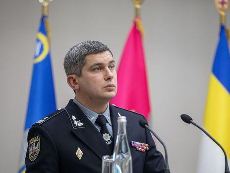 Коваль был назначен первым замглавы Нацполиции в сентябре 2019 года