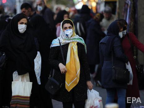 Армения и Грузия прекратили сообщение с Ираном из-за вспышки коронавирусной инфекции