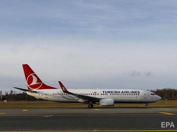 Рейс із Тегерана екстрено сів в Анкарі через підозру на коронавірус у 17 пасажирів