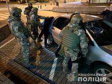 Полиция задержала пять участников перестрелки в Днепре. По данным СМИ, все задержанные – родственники