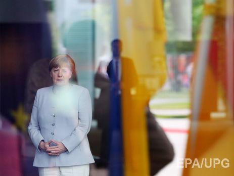 Баварский премьер потребовал отМеркель смены политического курса