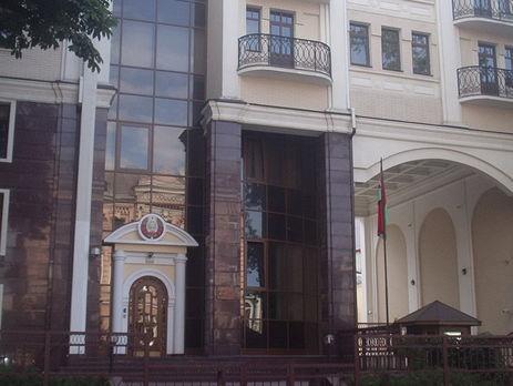 Новый посол Республики Беларусь: В Украинское государство прибыл Сокол