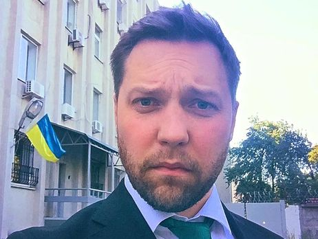 Лещенко приобрел большую квартиру вновострое вцентре Киева