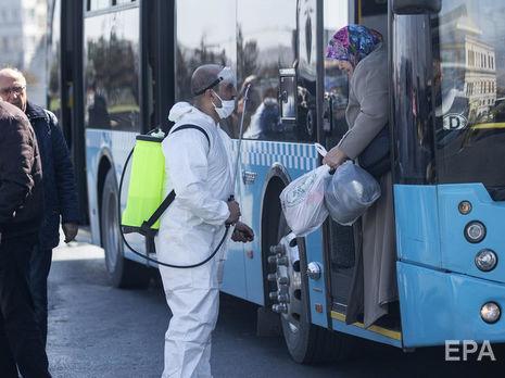 Умрут миллионы— ВОЗ объявила пандемию коронавируса