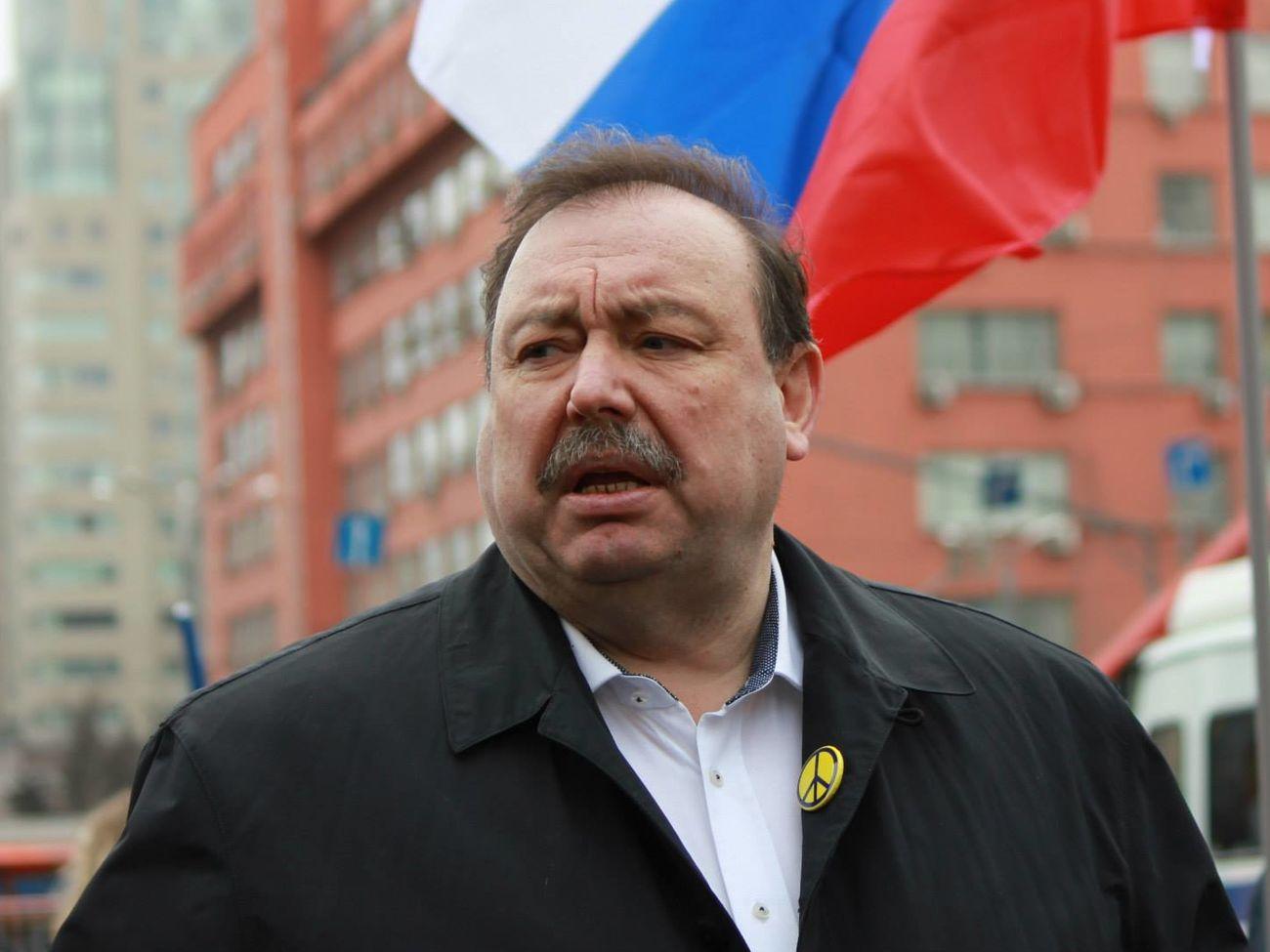 геннадий гудков депутат госдумы фото организационные вопросы