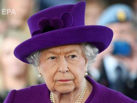 ЕлизаветаII переехала вВиндзорский замок нафоне вспышки коронавируса