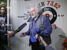 """""""Был бы жив Гагарин, ему бы предложили"""". Венедиктов объяснил, почему поправку об обнулении сроков Путина внесла Терешкова"""