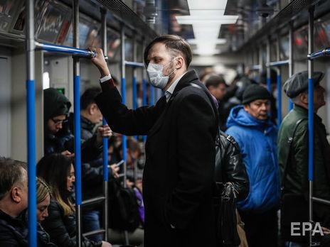 ВВОЗ подчеркнули  рост числа смертей откоронавируса запределами Китая