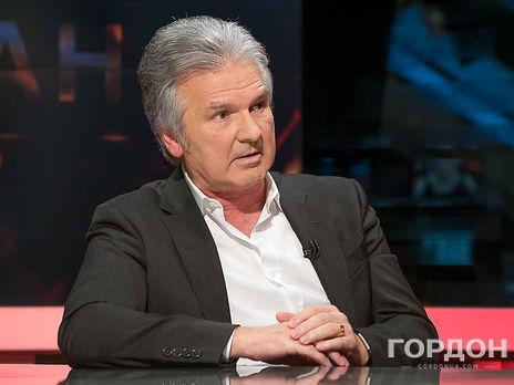Юрий Швец: Информация о смертельном заболевании Путина не могла появиться без санкции со стороны властной группировки