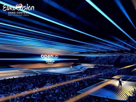 """Конкурс """"Евровидение 2020"""" отменили"""