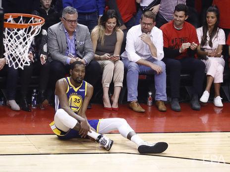 Звезда NBA заразился коронавирусом