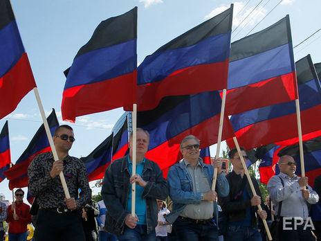 Россия ограничила въезд для жителей ОРДО из-за коронавируса