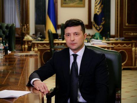 Зеленский: Страшилки о 400 тыс. больных коронавирусом в Украине - это ложь
