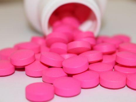 В ВОЗ не советуют принимать ибупрофен при коронавирусе
