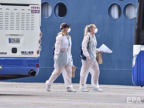 В Великобритании из-за коронавируса закрывают школы и отменяют экзамены