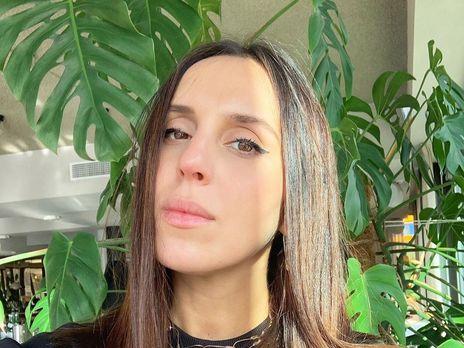 Джамала исполнила песню Билли Айлиш