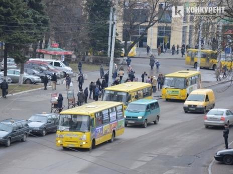 В Луцке из-за коронавируса полностью остановили общественный транспорт. Ранее такое решение приняли Черновцы