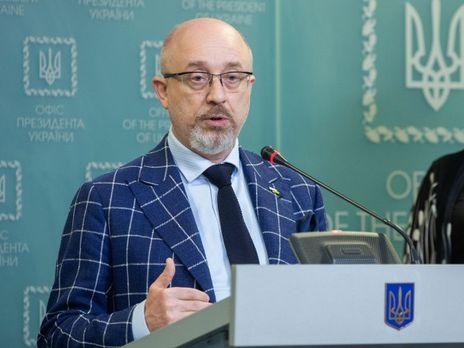 Резников: Коронавирус может сильно изменить ситуацию с войной в Украине