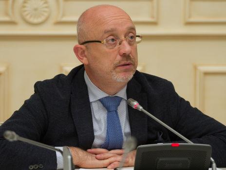 Резников считает, что в Украине могут ввести ЧП из-за коронавируса, и предложил схему, как собрать нардепов в Раде для его утверждения