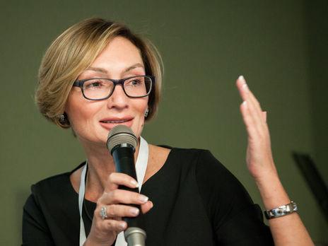 Рожкова: Работники банковских отделений такие же люди, которые имеют семьи, родителей, детей, и они тоже должны беречь себя