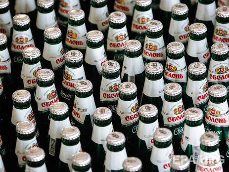 Народные избранники хотят отменить лицензии для импорта иэкспорта алкоголя исигарет