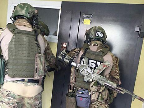 Харьковский пограничник похитил 4,4 млн. грн наинженерном обустройстве границы