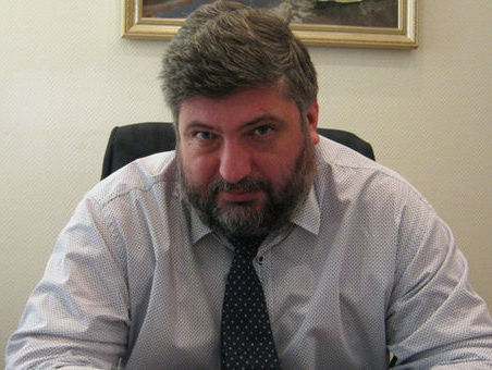 Суд отстранил Перелому отдолжности заместителя руководителя Нафтогаза