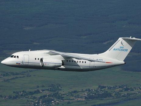 «Антонов» построит три Ан-148 для Минобороны Украины