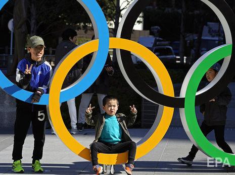 Олимпийские игры в Японии в этом году не состоятся