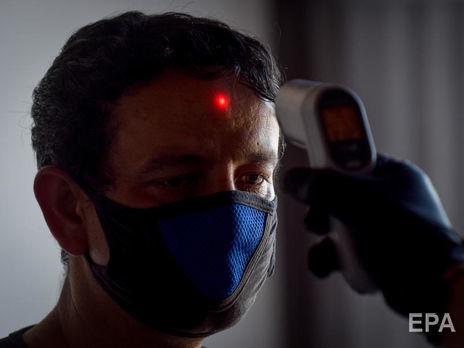 Количество выздоровевших после заражения коронавирусом выросло до 104 тыс.
