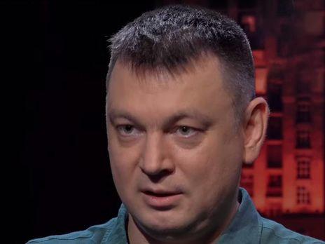 Сергей Лямец: Политика политикой, а бизнес бизнесом