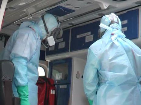 В Сумской области умерла зараженная коронавирусом женщина