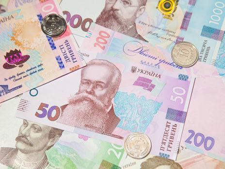 Курс гривны по отношению к доллару и евро на 26 марта снизился