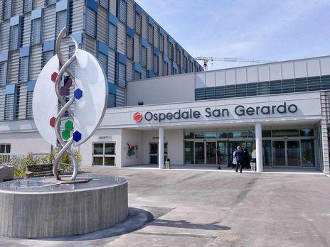 В Италии медсестра заболела COVID-19 и покончила с собой, переживая, что заразила коронавирусом других