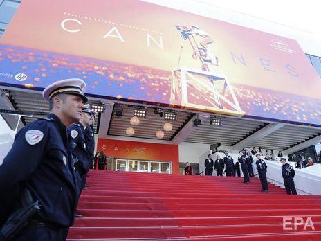 В палаце Каннского кинофестиваля во время карантина будут жить бездомные