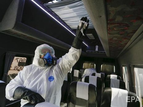 Главы ОГА до 16.00 должны создать областные штабы по ликвидации последствий коронавируса - Минздрав