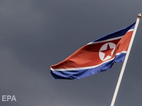 КНДР тайно попросила о международной помощи в борьбе с коронавирусом