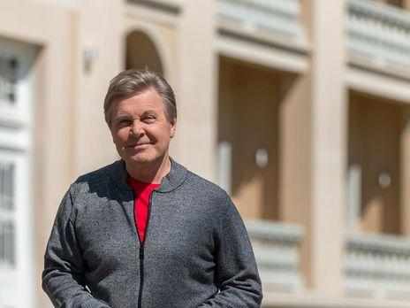 У Лещенко подтвердился коронавирус