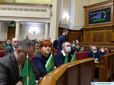 Президент подписал закон обобеспечении лечения— Коронавирус вгосударстве Украина