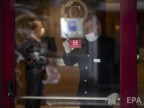 В Италии за сутки от коронавируса умерли более 650 человек. Заболевших – больше 80 тысяч
