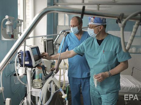 В Украине количество инфицированных коронавирусом приблизилось к 200 – Минздрав